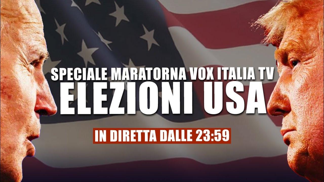 Maratona-Vox-Italia-Tv-Speciale-Elezioni-USA