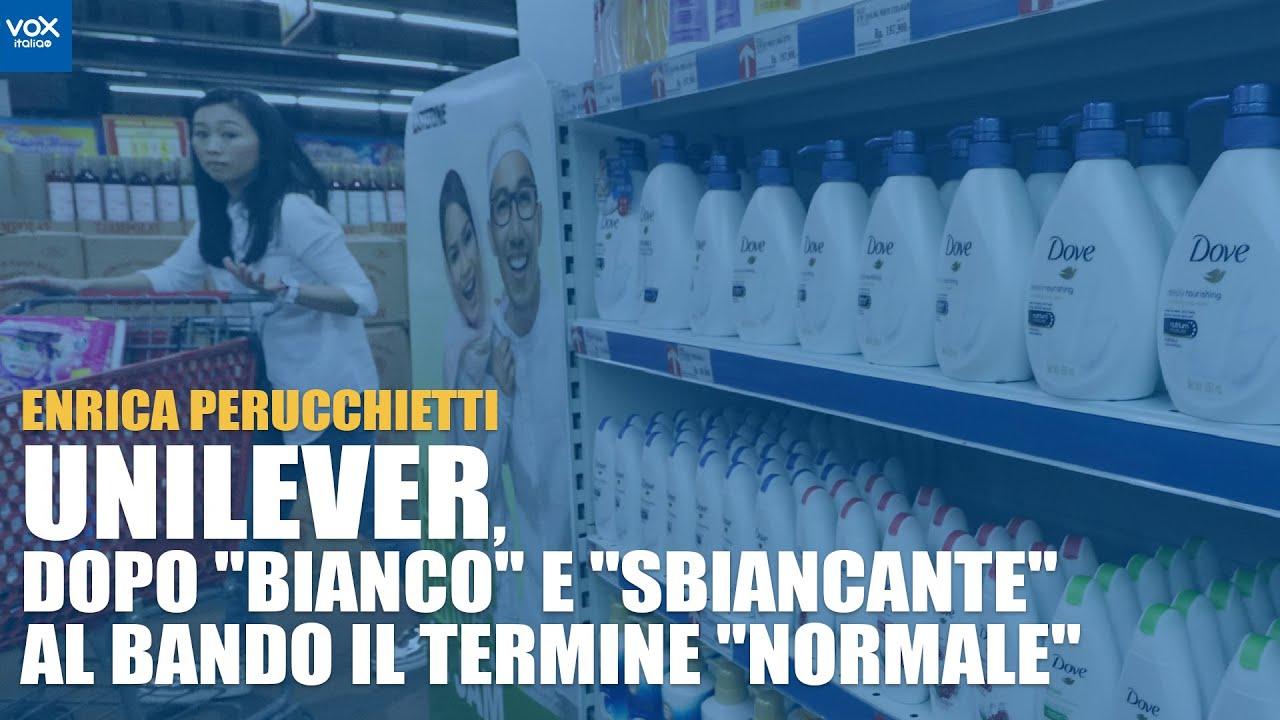Cancel-culture-Unilever-dopo-bianco-e-sbiancante-al-bando-il-termine-normale