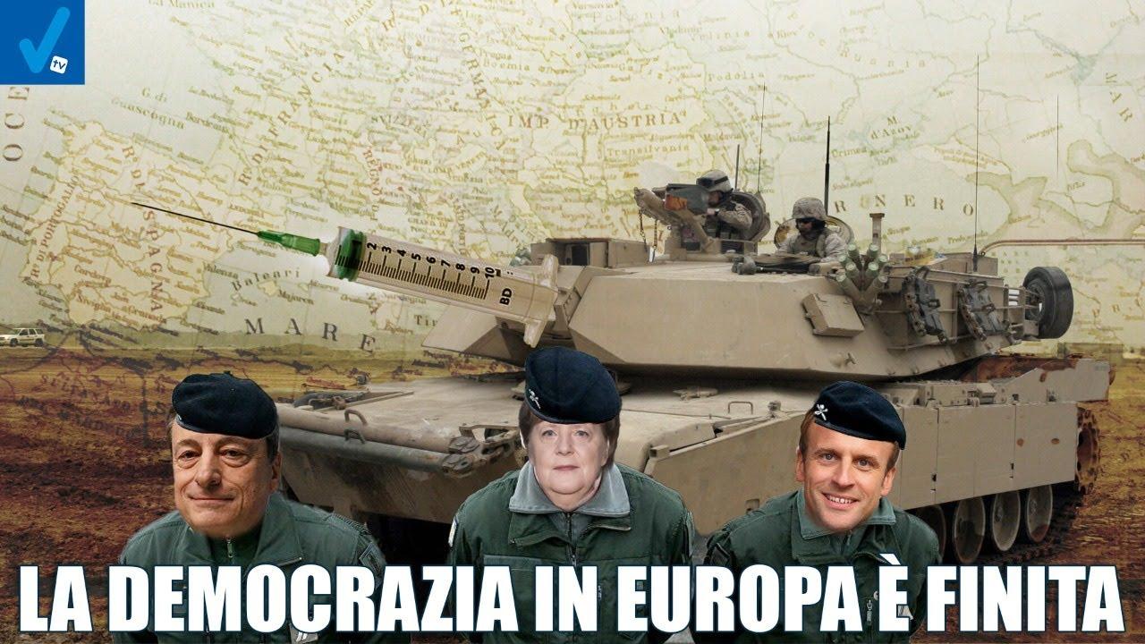 La-democrazia-in-Europa-e-finita