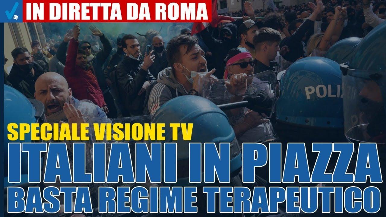 In-diretta-da-Roma-italiani-in-piazza-basta-regime-terapeutico