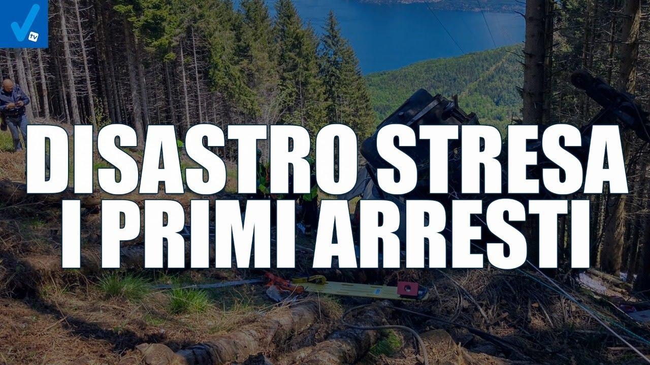 Disastro-Stresa-I-primi-arresti-Dietro-il-sipario-Talk-show