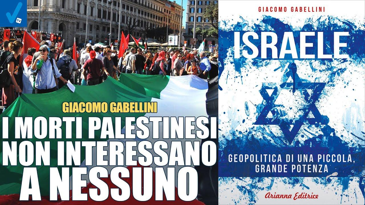 Giacomo-Gabellini-I-palestinesi-morti-sotto-le-bombe-non-fanno-notizia