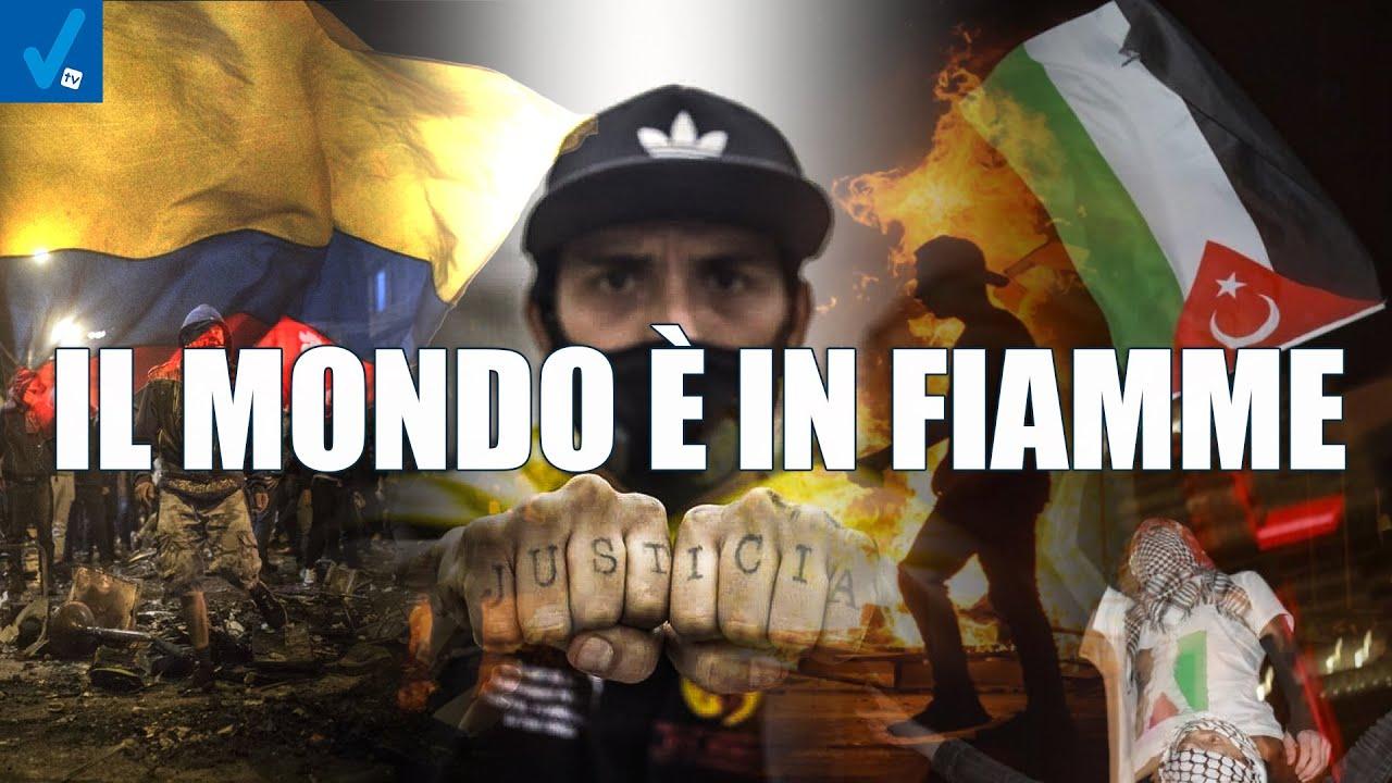 Il-mondo-e-in-fiamme-Dietro-il-sipario-Talk-Show