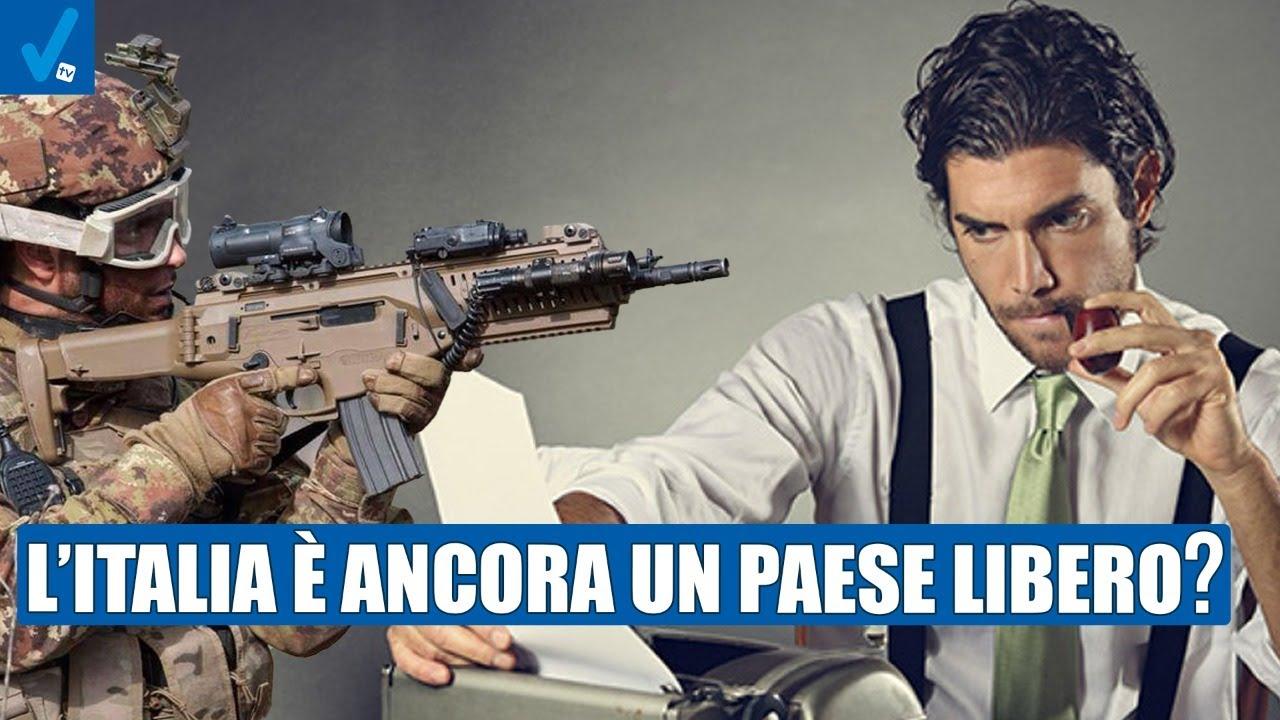 Litalia-e-ancora-un-paese-libero-Dietro-il-sipario-Talk-Show