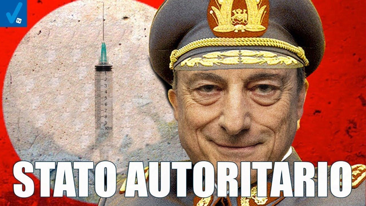 Stato-autoritario-Dietro-il-sipario-Talk-Show