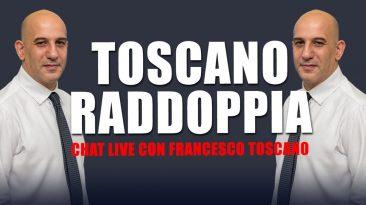 Toscano-raddoppia-Live-con-Francesco-Toscano-28-maggio-2021
