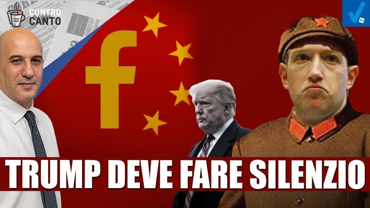 Trump-deve-fare-silenzio-Il-Controcanto-Rassegna-stampa-del-6-Maggio-2021