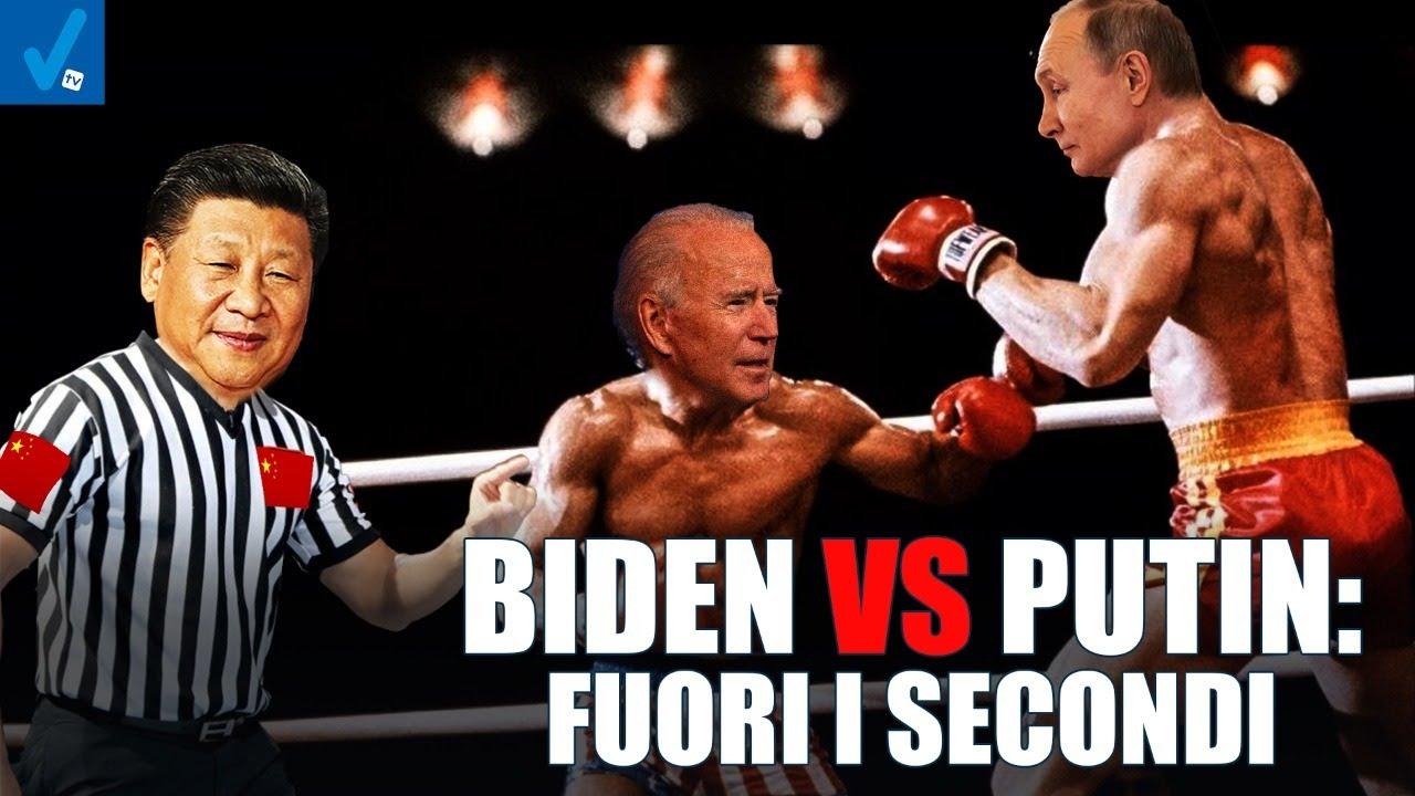 Biden-vs-Putin-fuori-i-secondi-Dietro-il-sipario-Talk-show
