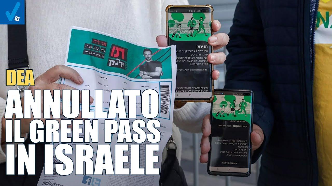 Dea-Il-green-pass-in-Israele-e-stato-abolito