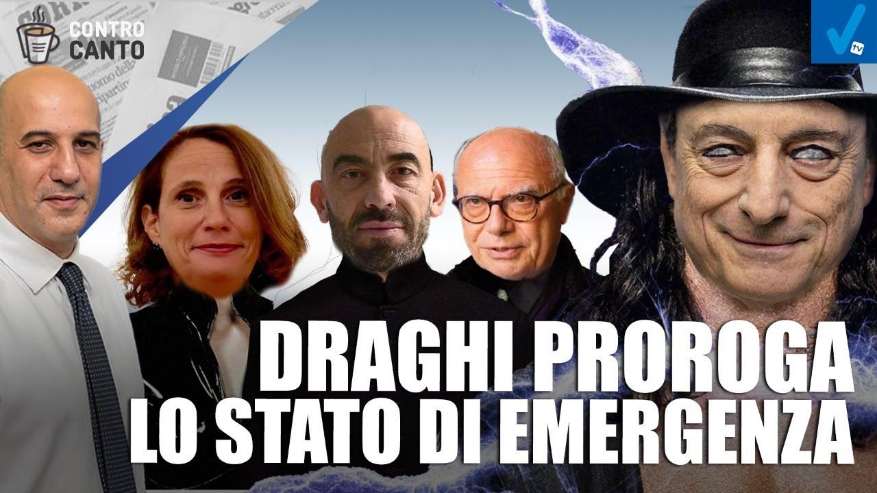 Draghi-proroga-lo-stato-di-emergenza-Il-Controcanto-Rassegna-stampa-del-16-Giugno-2021