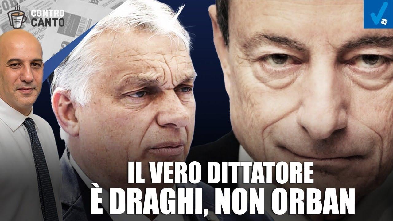 Il-vero-dittatore-e-Draghi-non-Orban-Il-Controcanto-Rassegna-stampa-del-25-Giugno-2021