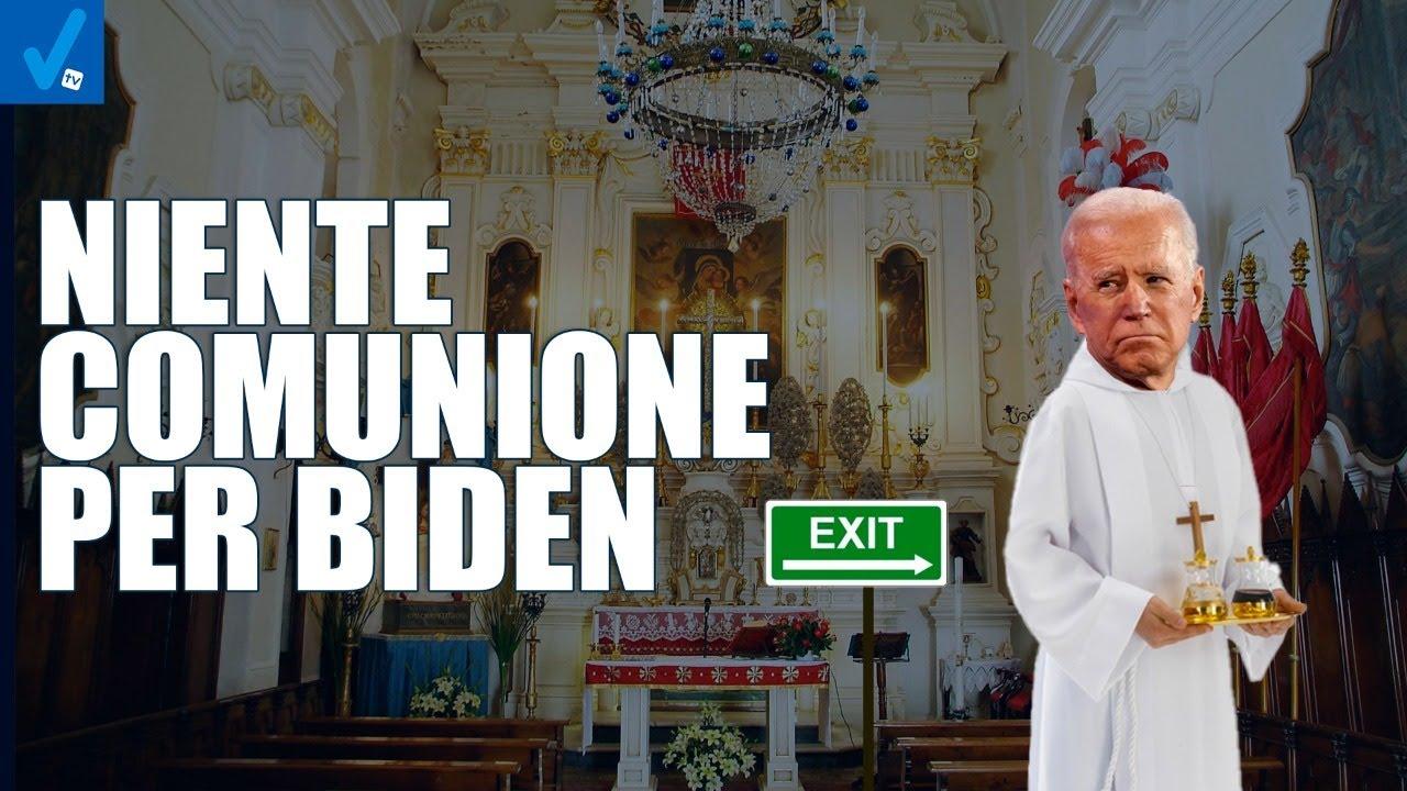 Niente-comunione-per-Biden-Dietro-il-sipario-Talk-Show