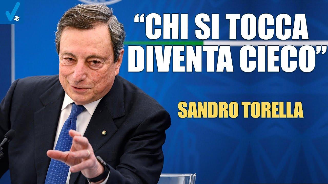 Sandro-Torella-Draghi-Bassetti-e-Burioni-sono-infallibili