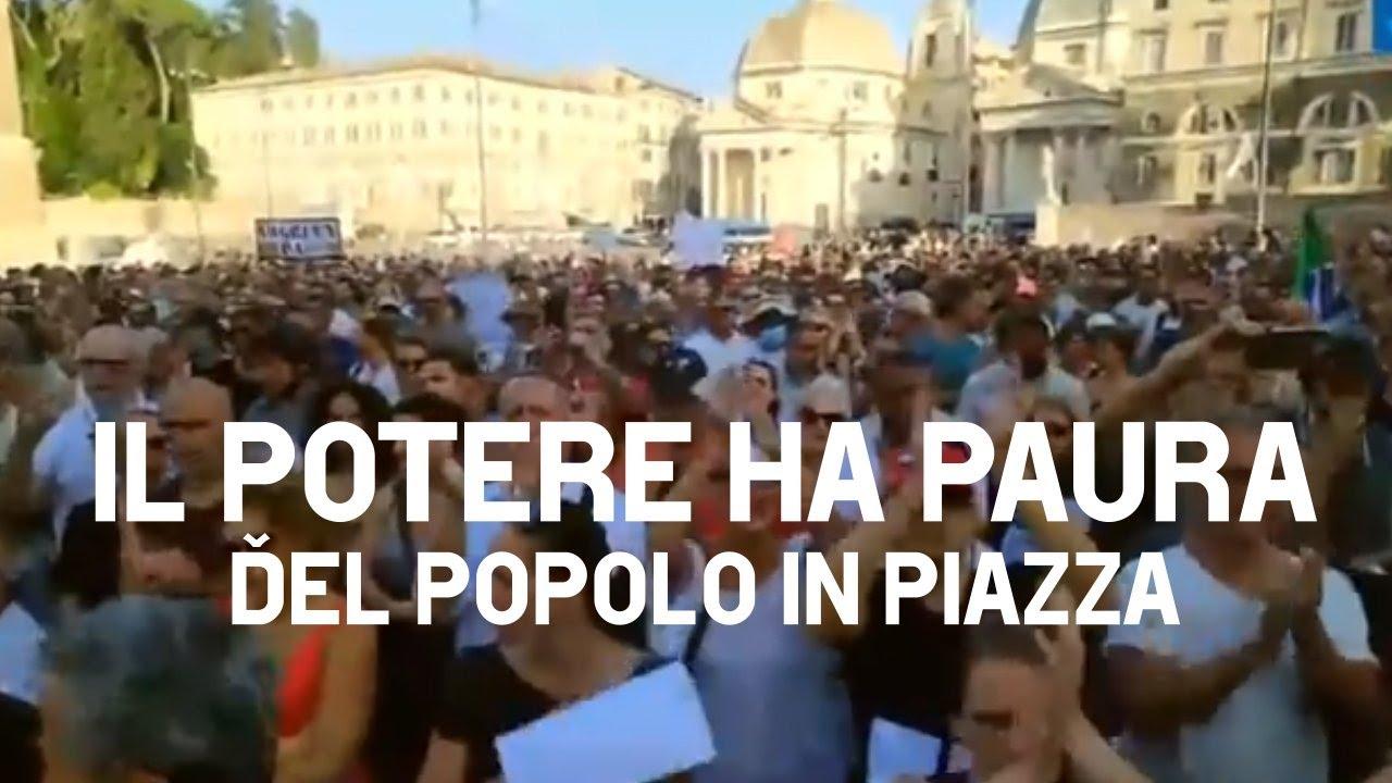 Il-potere-ha-paura-del-popolo-che-scende-in-piazza
