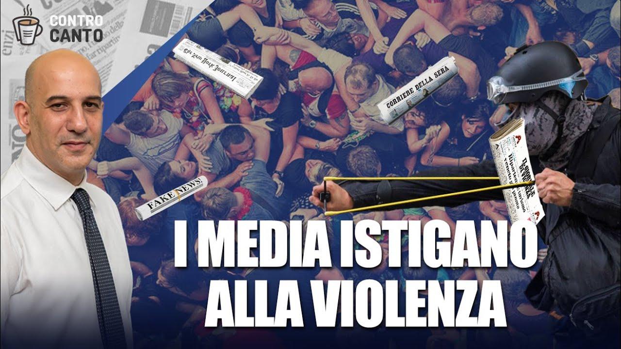 I-media-istigano-alla-violenza-Il-Controcanto-Rassegna-stampa-del-2-Settembre-2021