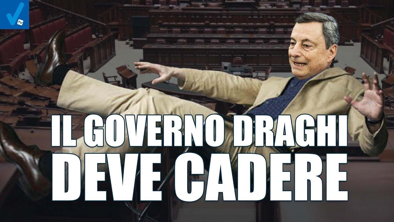 Il-governo-Draghi-deve-cadere-Dietro-il-sipario-Talk-show