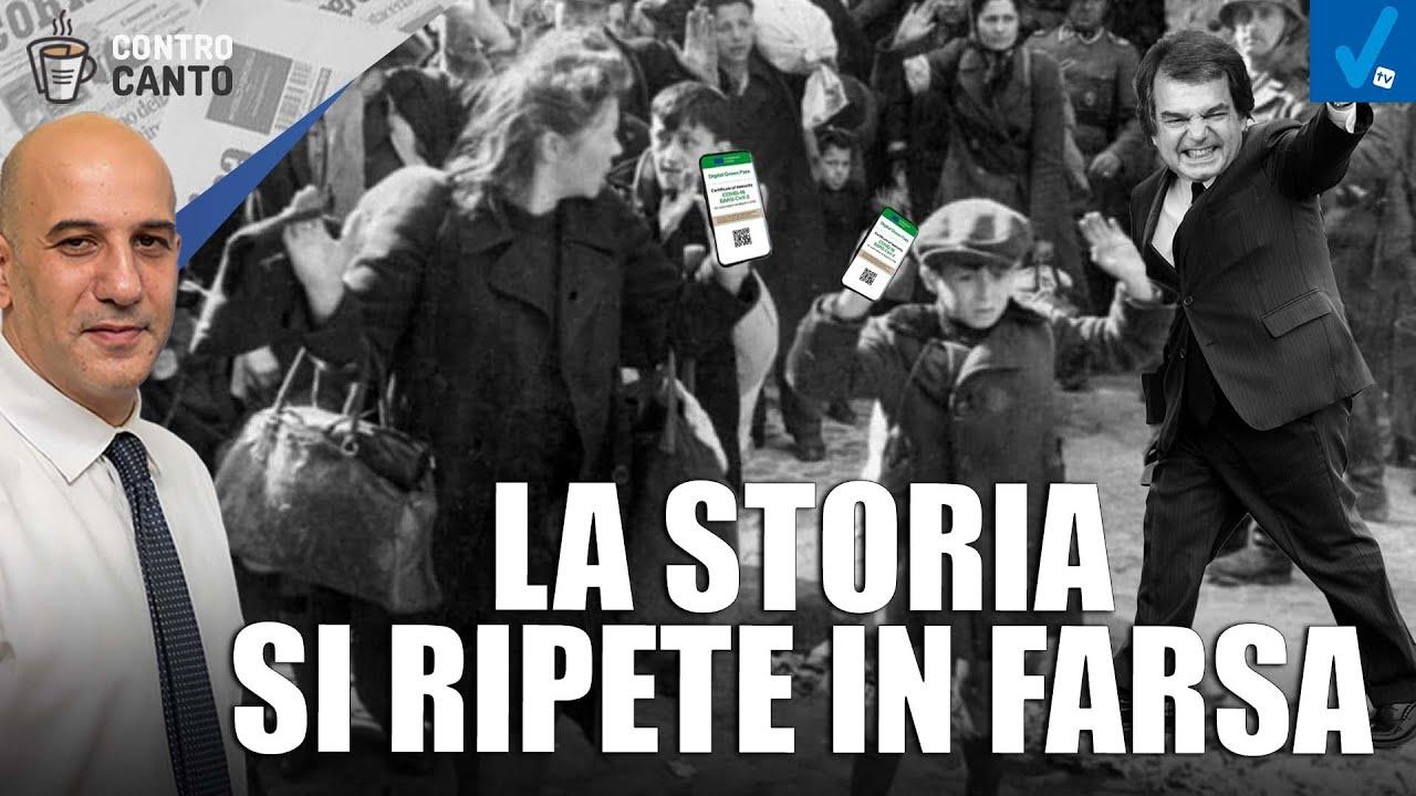 La-storia-si-ripete-in-farsa-Il-Controcanto-Rassegna-stampa-del-17-Settembre-2021