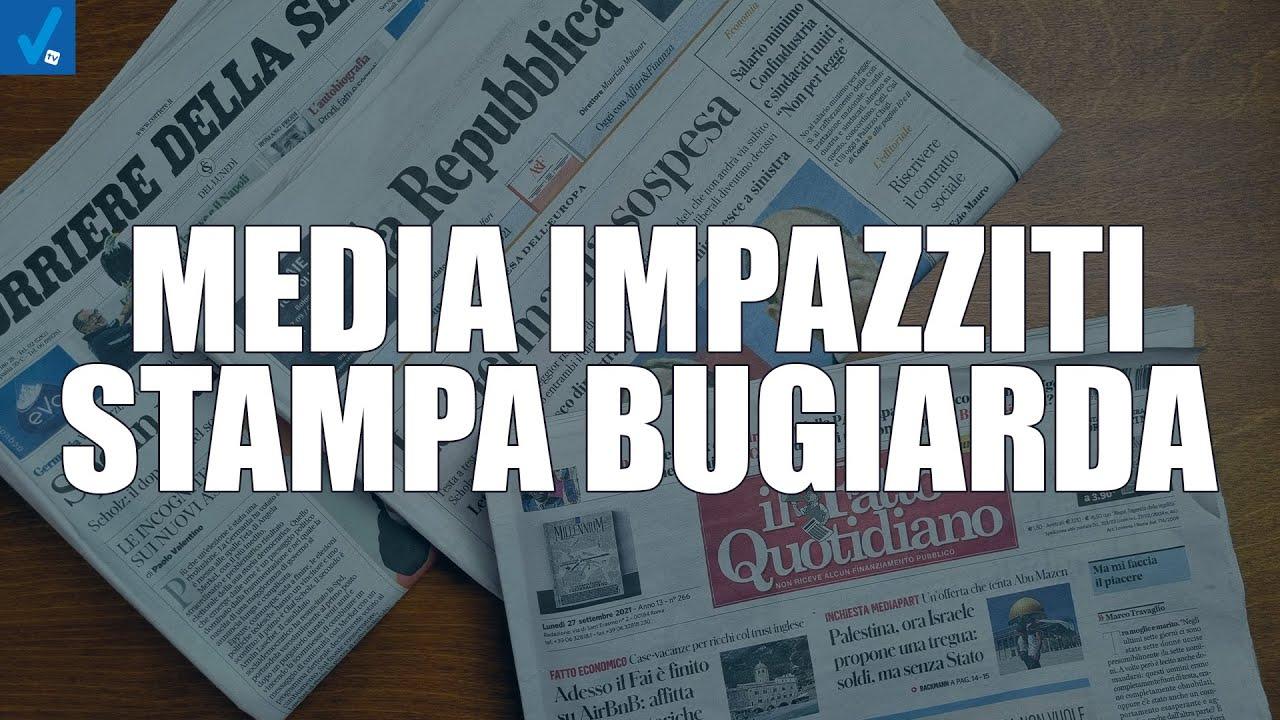 Media-impazziti-stampa-bugiarda-Dietro-il-sipario-Talk-Show