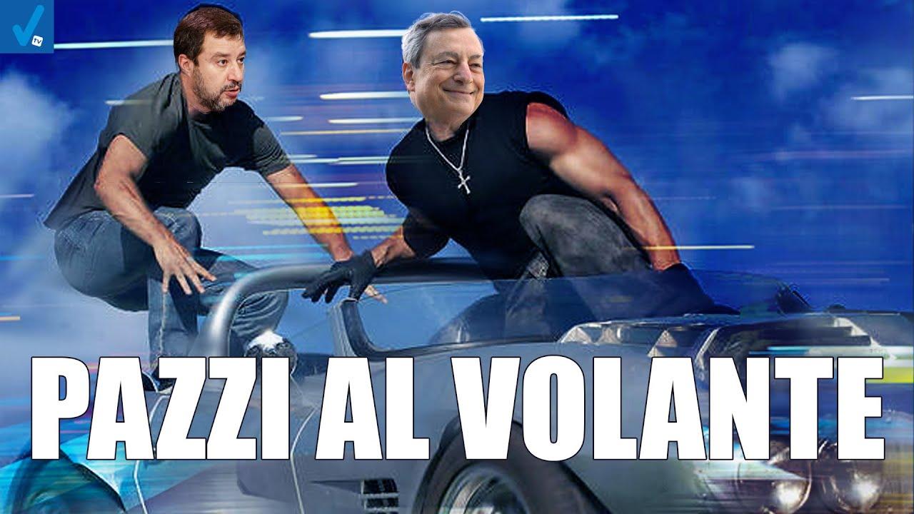 Pazzi-al-Volante-Dietro-il-Sipario-Talk-Show