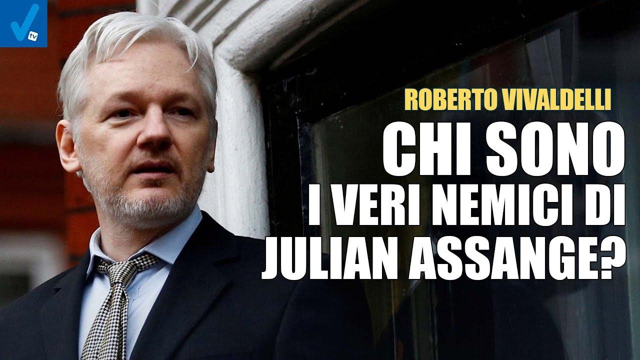 Roberto-Vivaldelli-I-democratici-americani-hanno-sempre-avuto-in-odio-Assange