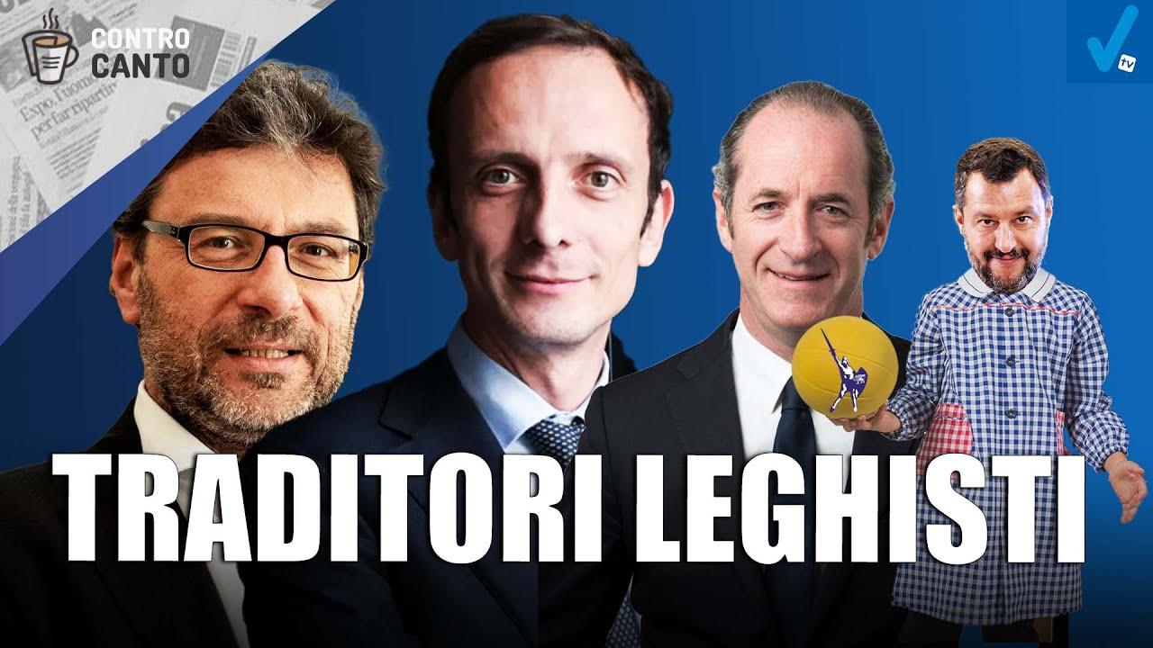 Traditori-leghisti-Il-Controcanto-Rassegna-stampa-del-14-Settembre-2021