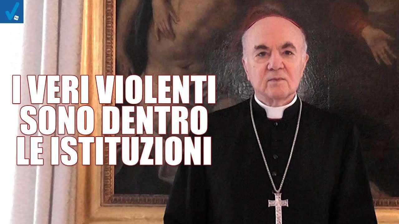 Carlo-Maria-Vigano-Il-green-pass-e-solo-uno-strumento-di-repressione