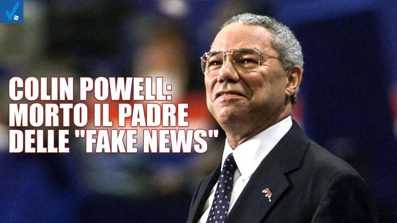 Colin-Powell-morto-il-padre-delle-fake-news