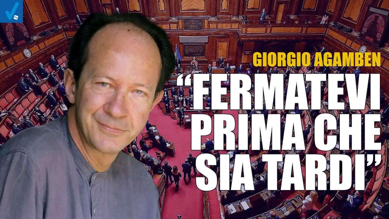 Giorgio-Agamben-Oggi-i-non-vaccinati-subiscono-lo-stesso-trattamento-ieri-riservato-ai-non-ariani