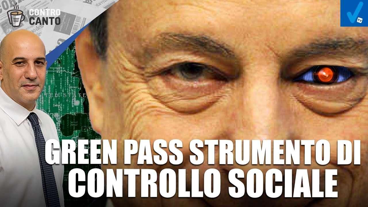 Green-pass-strumento-di-controllo-sociale-Il-Controcanto-Rassegna-stampa-del-21-Ottobre-2021