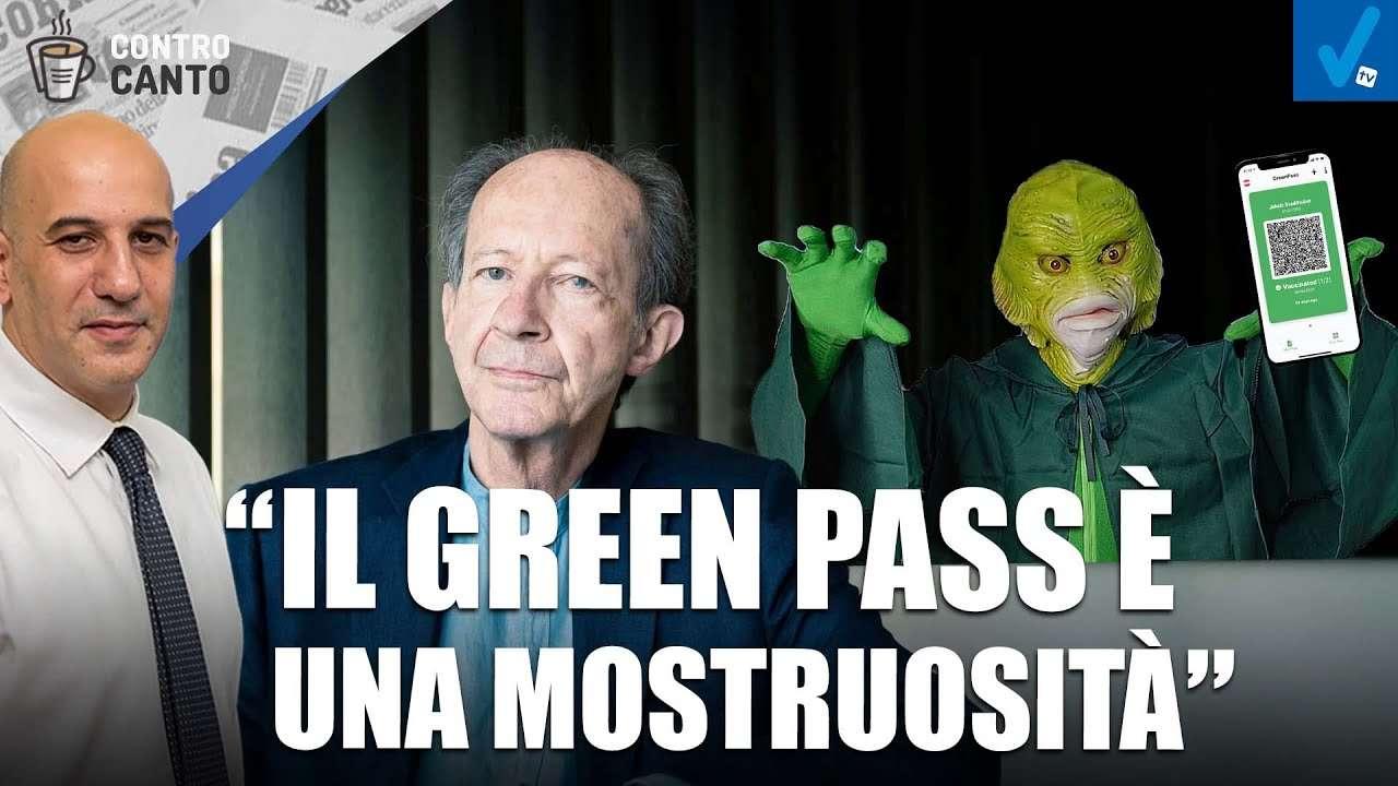 Il-green-pass-e-una-mostruosita-Il-Controcanto-Rassegna-stampa-dell-8-Ottobre-2021
