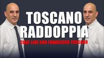 Toscano-raddoppia-live-con-Francesco-Toscano-15-Ottobre-2021